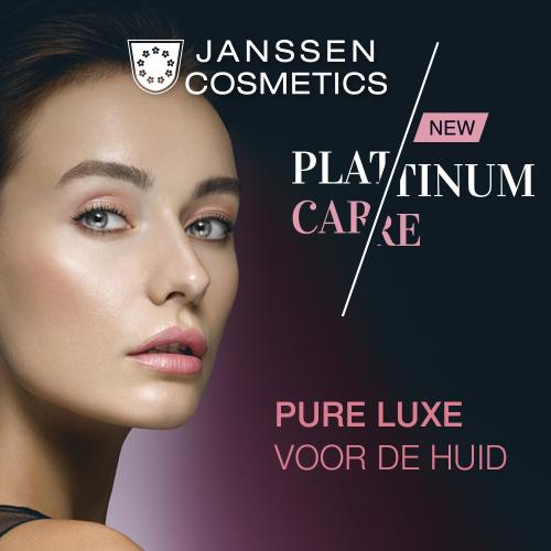 Nieuw! Platinum Care