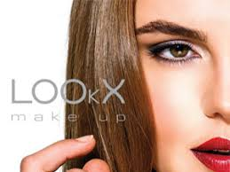 LOOkX make-up